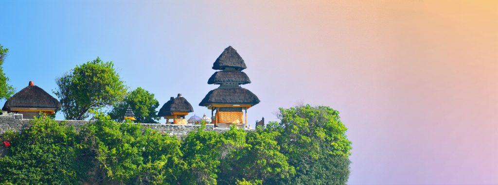 Facts about Uluwatu Temple in Bali