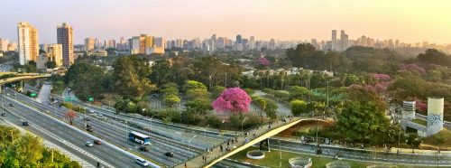 5 Great Reasons to visit São Paulo in Brazil