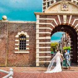 Photos that prove Leiden is one of the prettiest cities in Europe