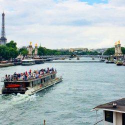 A Love Letter to Paris