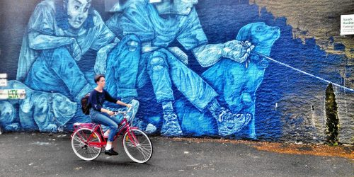 The Auckland Art Gallery and Street Art Guide (The Best Street Art in Auckland)