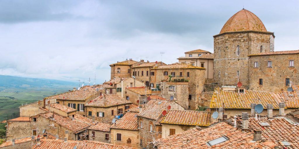 How to Trace the Etruscan History in Volterra, Tuscany