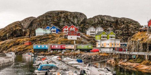 Maniitsoq, Greenland